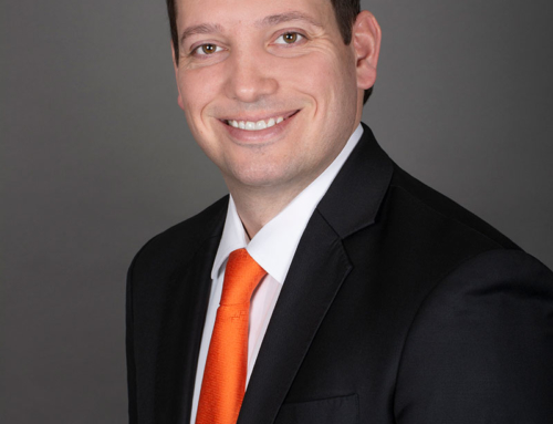 Marcus Berg Named One of Southern Nevada's Top Attorneys By Legal Elite 2019