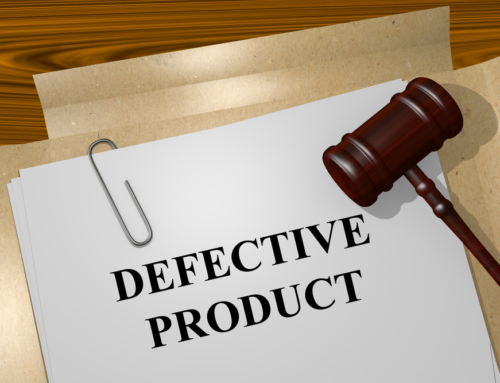What You Should Know About Lawsuits That Involve Defective Products