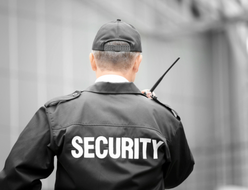 A Building Owner's Liability for Inadequate Security