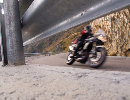 Injuries to Look for When Involved in a Motorcycle Accident