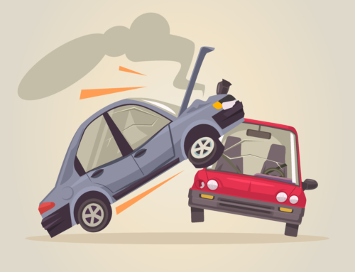 How to Know Who Is at Fault for a Car Accident