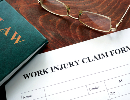 Reasons That Your Claim for Workers' Compensation Could Be Denied