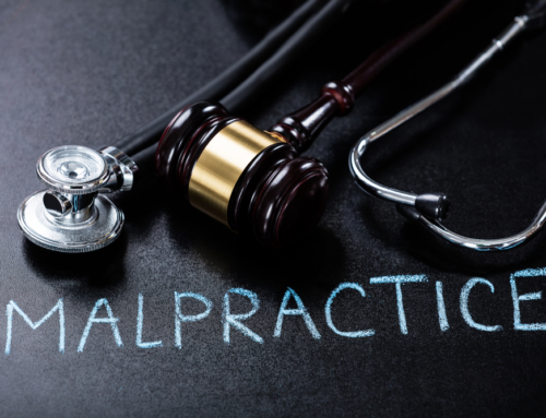 Common Causes of Medical Malpractice Claims