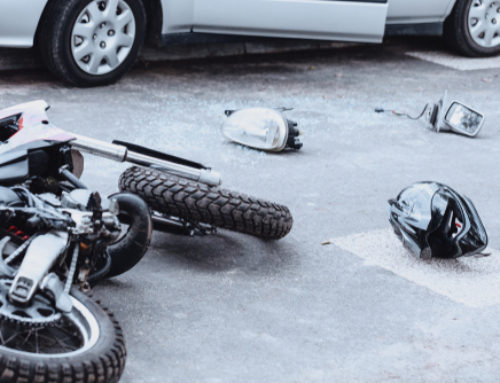 Primary Reasons You Could Be Involved in a Motorcycle Accident