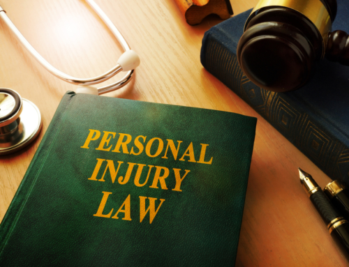 Personal Injury: When to Contact an Attorney After an Accident