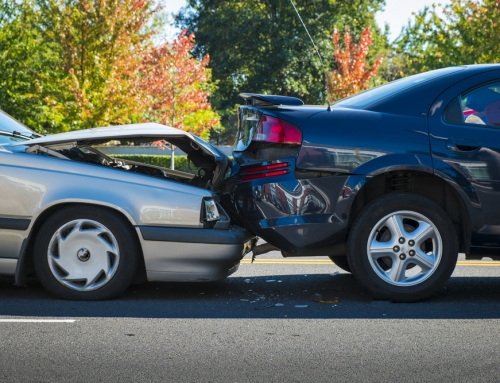 Common Mistakes to Avoid Making After a Car Accident