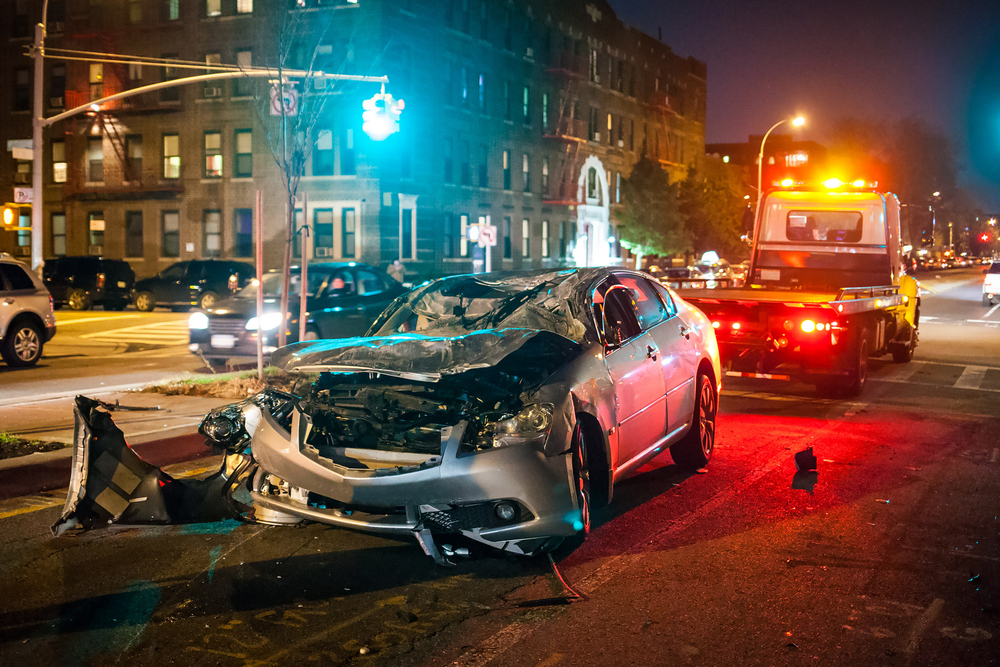 Information on Racial Profiling in Car Accidents