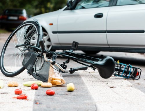 Rules of the Road Pertaining to Bicycles in Nevada and Bicycle Accidents