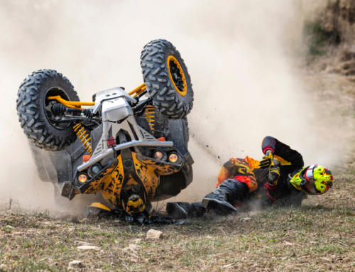 A Comprehensive Guide to How ATV Insurance Laws Operate