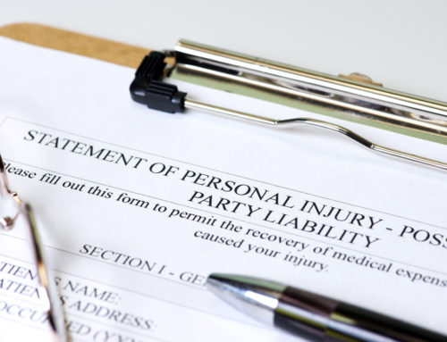 Learn About When You Should File an Injury Claim With Your Homeowner's Insurance