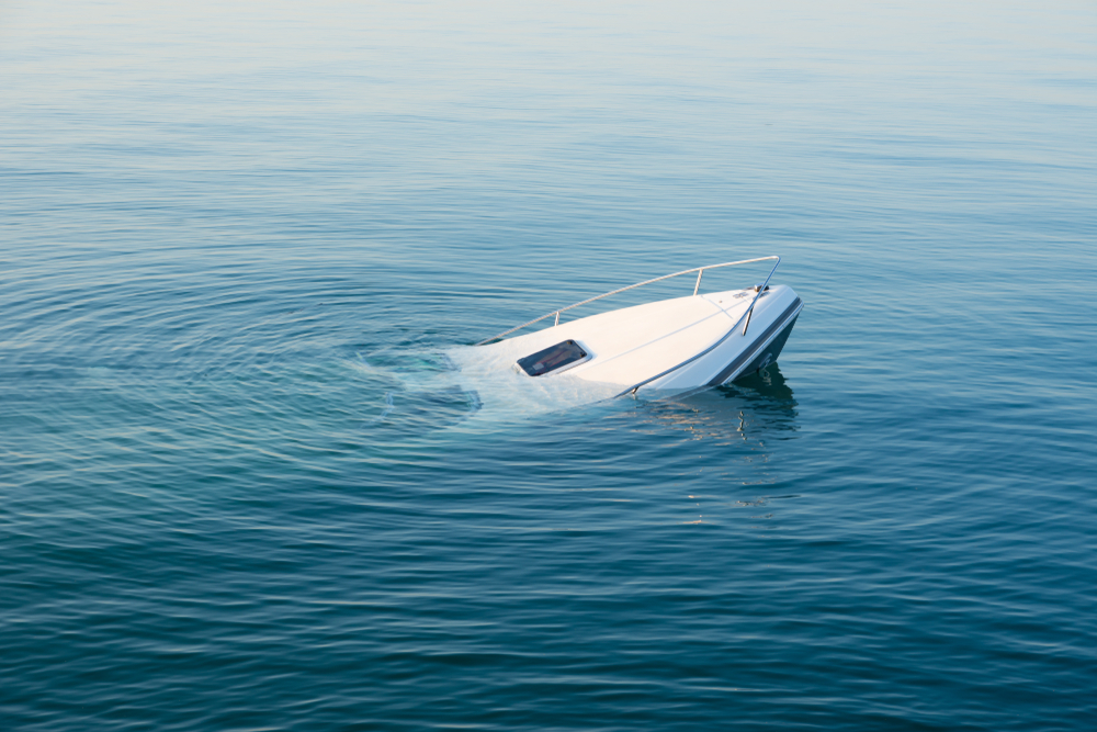 Tips on How to Proceed After Being Involved in a Boating Accident