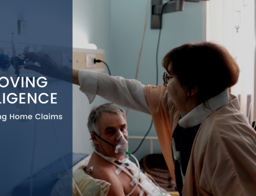Proving Negligence for Nursing Home Claims
