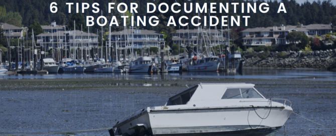 boating accident attorney in Las Vegas