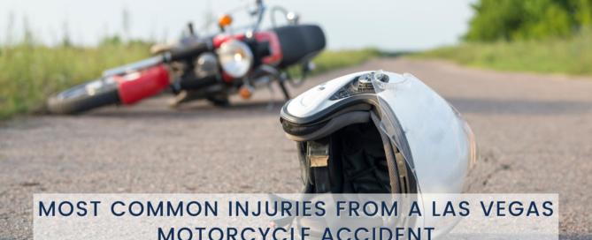 motorcycle accident attorney Las Vegas